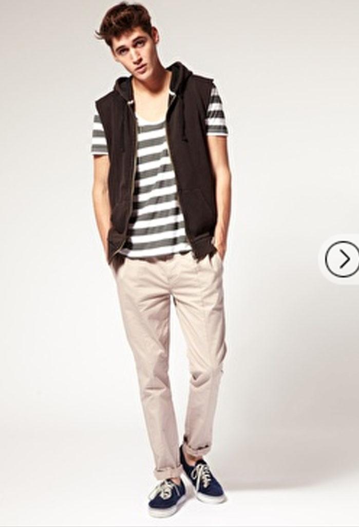 men-jersey-vert-chino trouser