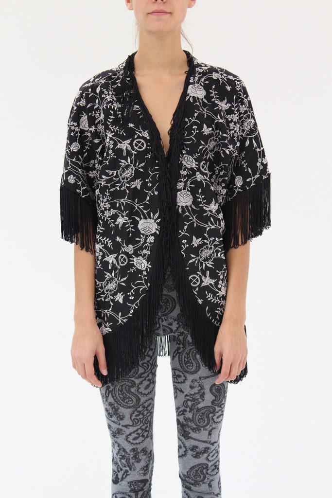 women-silk-aoe-top-and-devore-legging